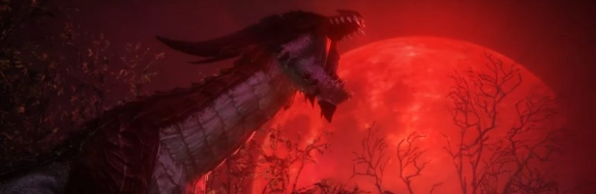 RIDERS OF ICARUS: ECCO L'UPDATE RIFT OF THE DAMNED