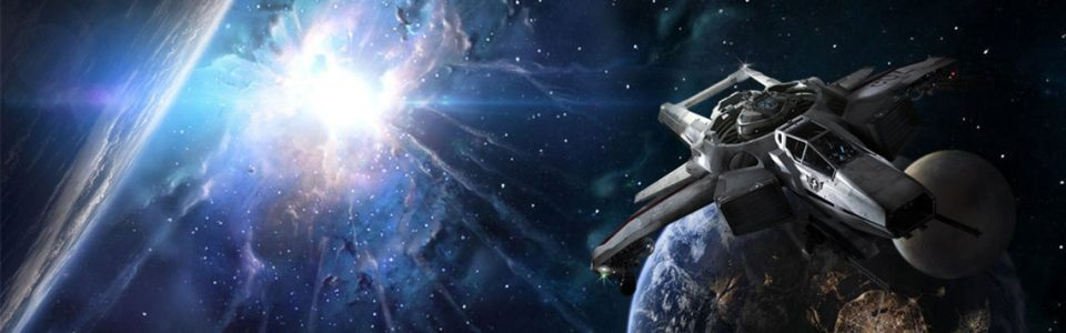 STAR CITIZEN: ALPHA 2.6.1 DISPONIBILE SUL PTU