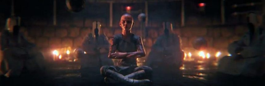 SWTOR: TEASER PER IL TRAILER DI KNIGHTS OF THE ETERNAL THRONE