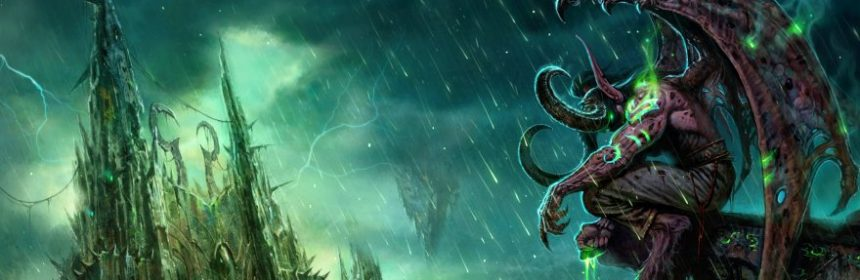 WORLD OF WARCRAFT: ION HAZZIKOSTAS È IL NUOVO GAME DIRECTOR