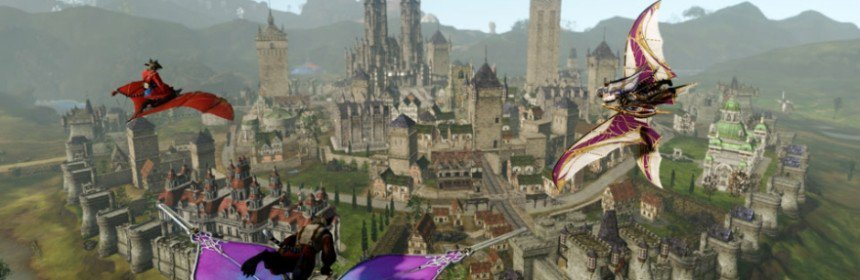 ARCHEAGE: PER GLI SVILUPPATORI È PAY TO WIN