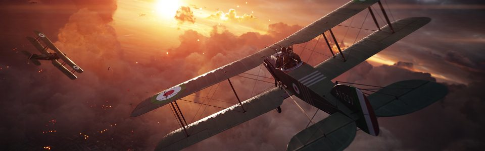 Battlefield 1 – Recensione di Asczor