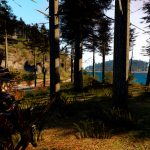 CAMELOT UNCHAINED: WEEKEND ALPHA TEST IN CORSO, GRAFICA MIGLIORATA