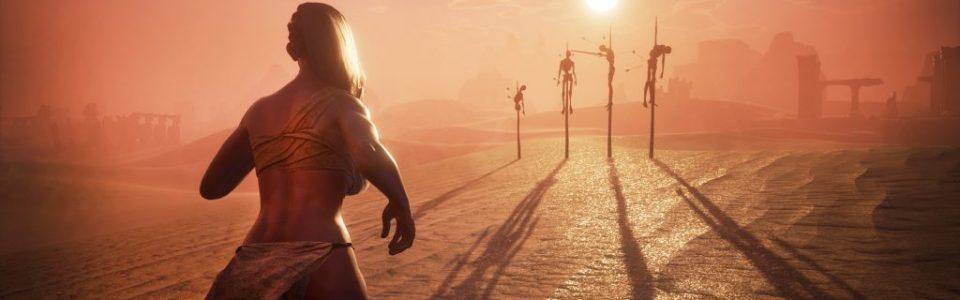 Epic Games Store: Conan Exiles è stato rimosso dai giochi gratuiti
