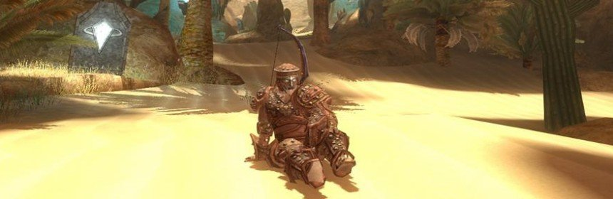 DARKFALL NEW DAWN: NUOVO STRESS TEST GRATUITO IN ARRIVO