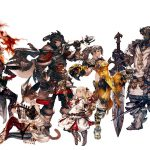 FINAL FANTASY XIV: DISPONIBILE LA PATCH 3.45