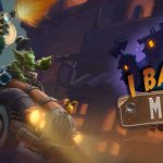 HEARTHSTONE: DISPONIBILE I BASSIFONDI DI MECCANIA