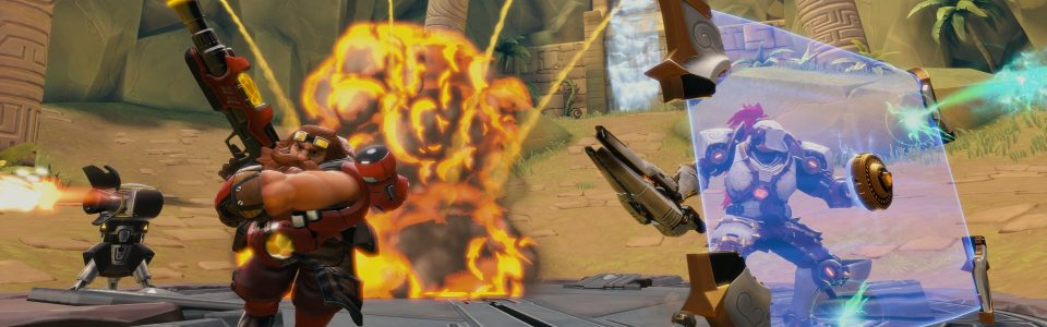 PALADINS: PASSO FALSO CON L'ULTIMA PATCH, ACCUSE DI PAY TO WIN
