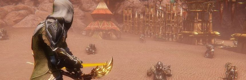 RIDERS OF ICARUS: TRAILER PER L'UPDATE RANGER'S FURY