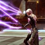 SWTOR: KNIGHTS OF THE ETERNAL THRONE DISPONIBILE IN EARLY ACCESS