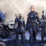 THE ELDER SCROLLS ONLINE GRATUITO FINO AL 20 NOVEMBRE PER PC E PS4