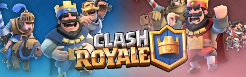 CLASH ROYALE: TORNA LA DRAFT CHALLENGE