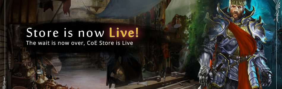 CHRONICLES OF ELYRIA: NOVITA' PER LO STORE