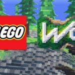 LEGO WORLDS: ANNUNCIATA LA DATA DI USCITA, NUOVO TRAILER