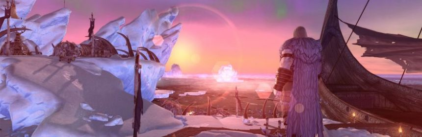NEVERWINTER: SEA OF MOVING ICE DISPONIBILE SU PC