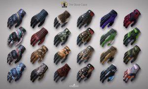 Glove Skins CS:GO