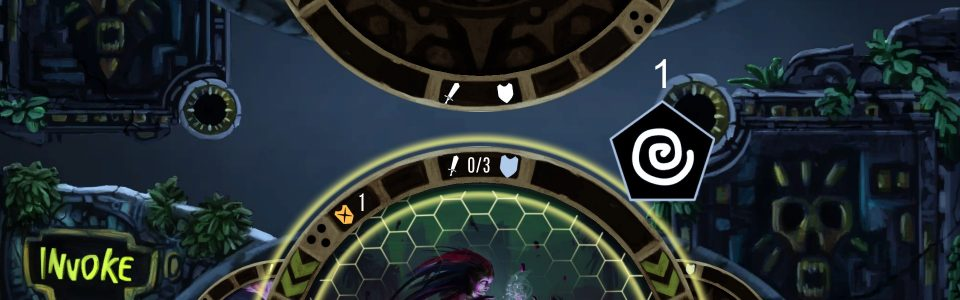 TRIBE: THE BROKEN CIRCLE – ANTEPRIMA