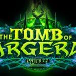 WORLD OF WARCRAFT: TOMBA DI SARGERAS E ALTRE NOVITÀ DAL BLIZZCON