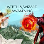 BLACK DESERT: DISPONIBILI LE AWAKENING DI WITCH E WIZARD, NUOVA REGIONE IN KOREA