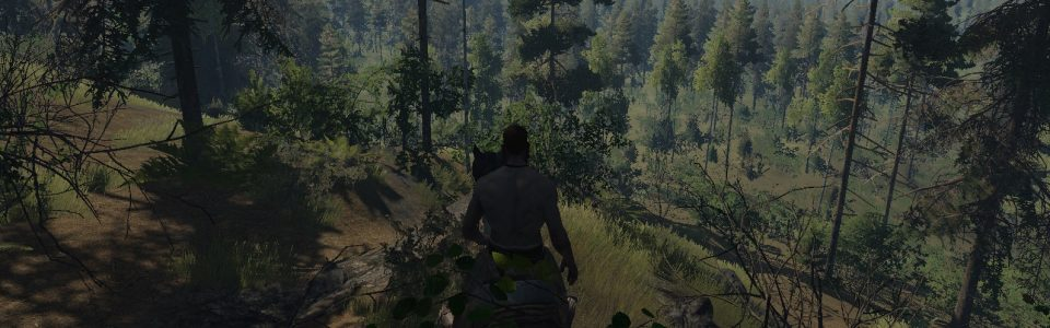 LIFE IS FEUDAL: CLOSED BETA IN ARRIVO PER L'MMO