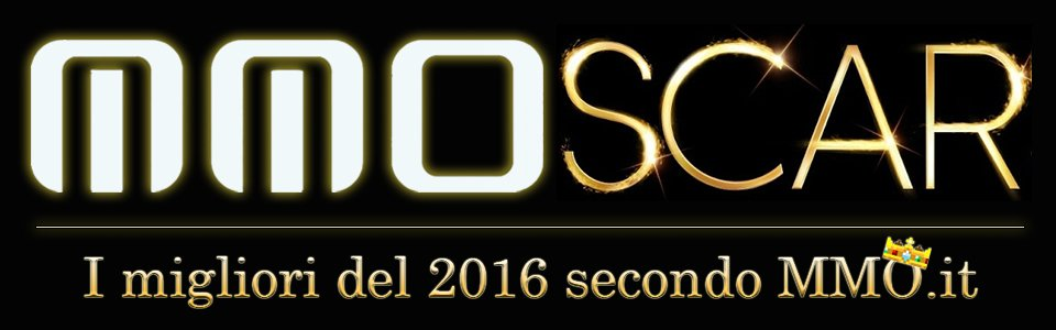 MMOSCAR 2016 – GLI OSCAR 2016 DI MMO.IT