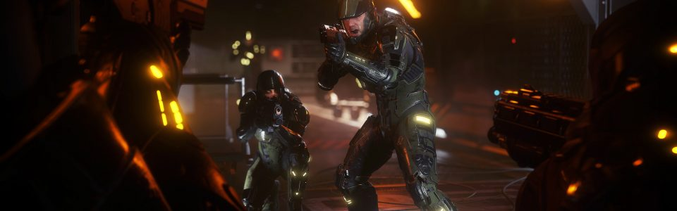 STAR CITIZEN: ALPHA 2.6 E STAR MARINE DISPONIBILI, NUOVI TRAILER