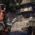 THE ELDER SCROLLS ONLINE: HOMESTEAD IN ARRIVO SUL PTS