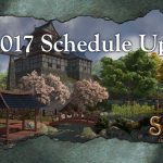 SHROUD OF THE AVATAR: SVELATA LA ROADMAP DEL PRIMO QUARTO 2017