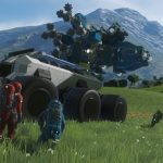 SPACE ENGINEERS ENTRA IN FASE BETA DOPO 3 ANNI DI EARLY ACCESS