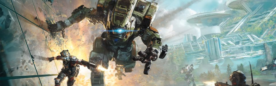 TITANFALL 2 – RECENSIONE