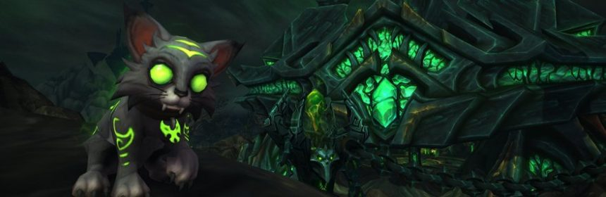 WORLD OF WARCRAFT: ARRIVA BIRBA, NUOVO PET PER MAKE-A-WISH