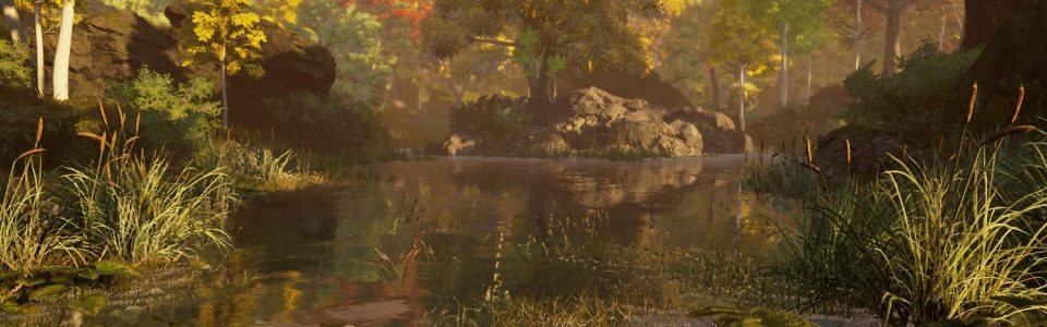 ASHES OF CREATION: NUOVO VIDEO SULLE STAGIONI
