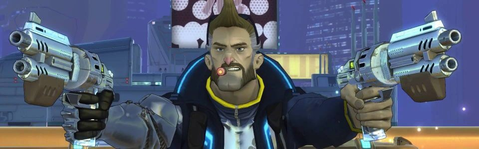 ATLAS REACTOR DIVENTA FREE TO PLAY CON LA SEASON 2