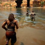 STASERA STREAMING DI CONAN EXILES