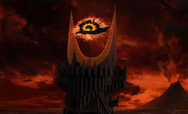 daybreak games come sauron