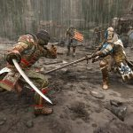 FOR HONOR – PROVATA LA CLOSED BETA