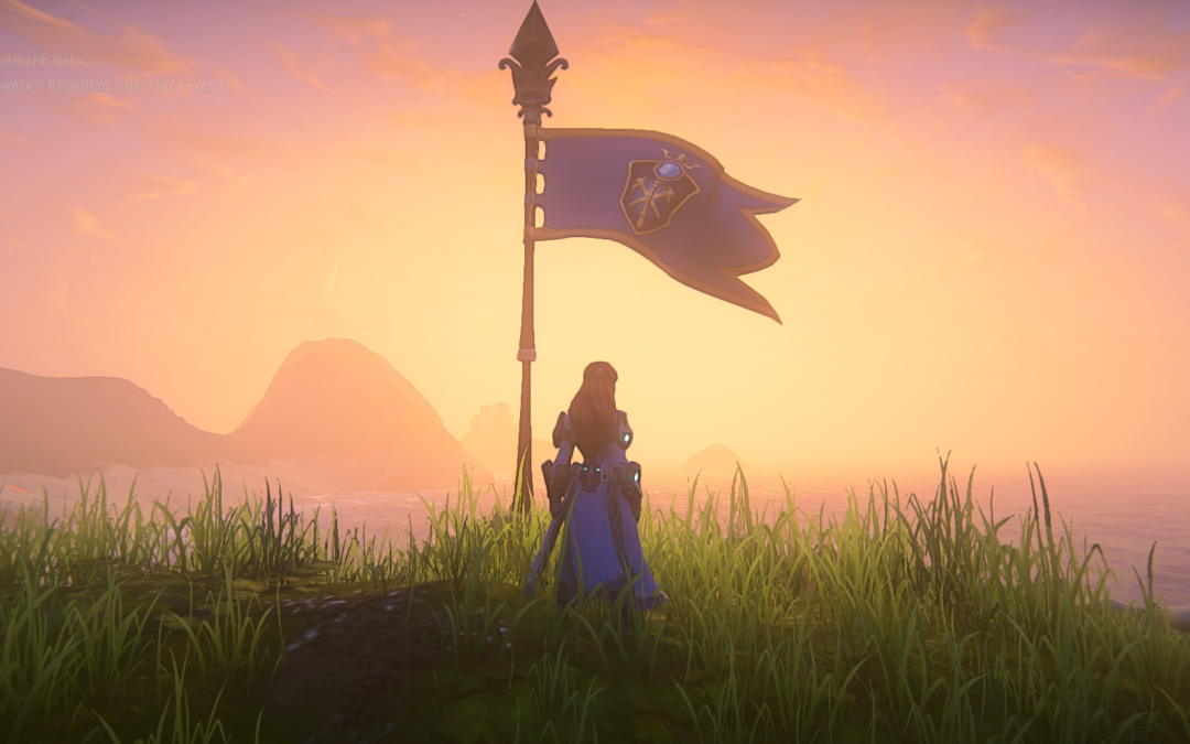 landmark daybreak everquest next