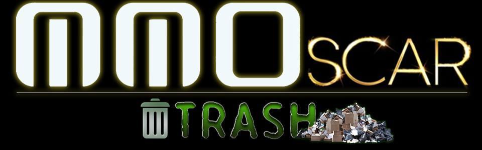 MMOSCAR TRASH – GLI OSCAR DEI PEGGIORI DEL 2016