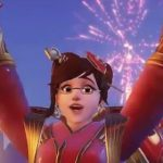 OVERWATCH: DISPONIBILE L'EVENTO DELL'ANNO DEL GALLO