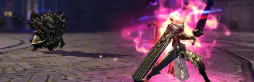 REVELATION ONLINE: TERZA CLOSED BETA INIZIATA, NUOVO TRAILER