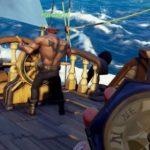 SEA OF THIEVES: VIDEO SUL GAMEPLAY COOPERATIVO