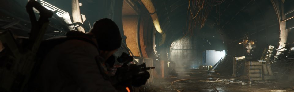 THE DIVISION: IN ARRIVO L'UPDATE 1.7