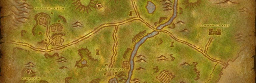 WORLD OF WARCRAFT: CON LA PATCH 7.2 TORNA TARREN MILL VS SOUTHSHORE