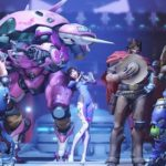 OVERWATCH: NIENTE PTR SU PS4 E XBOX ONE