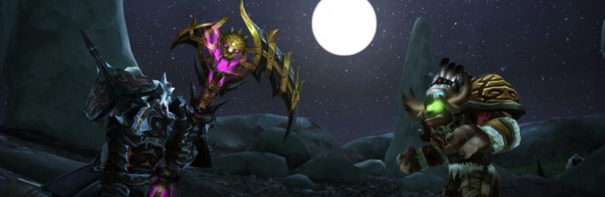 WORLD OF WARCRAFT: IL TEAM SPIEGA COME MASSIMIZZARE LE ARMI ARTEFATTO