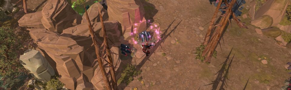 ALBION ONLINE: SECONDO VIDEO GAMEPLAY DI MMO.IT