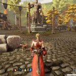 ASHES OF CREATION: 3 MINUTI DI GAMEPLAY PRE-ALPHA