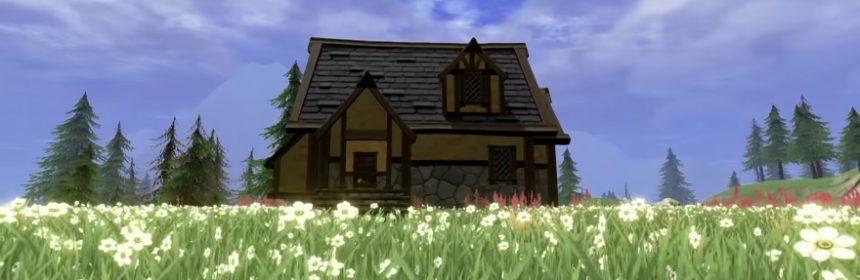 CROWFALL: INIZIA LA PRE-ALPHA 4.0, NOVITA' PER L'HOUSING
