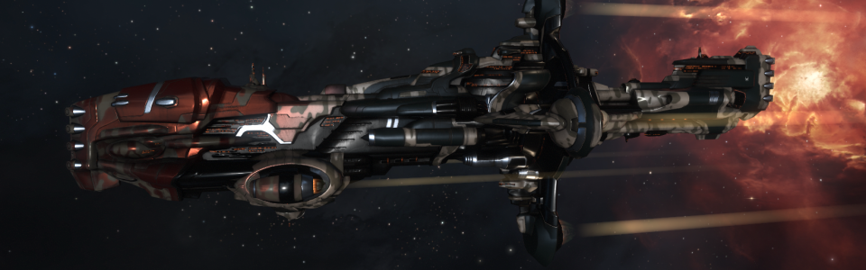 EVE ONLINE: DISPONIBILE LA PATCH 119.2