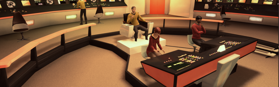 STAR TREK ONLINE: AGENTS OF YESTERDAY DISPONIBILE SU CONSOLE